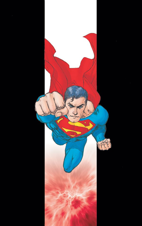 Final Crisis Superman Beyond Vol 1 1 Dc Database Fandom Powered