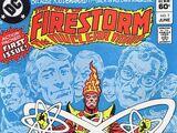 Firestorm Vol 2 1