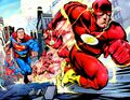 Flash Wally West 0077