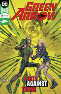 Green Arrow Vol 6 49
