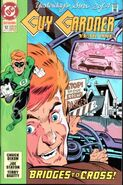 Guy Gardner Vol 1 12