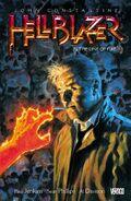 Hellblazer In the Line of Fire 2015