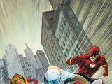 Barry Allen (Hot Pursuit)