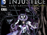 Injustice: Gods Among Us: Year Three Vol 1 4
