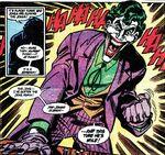 The Real Joker Returns