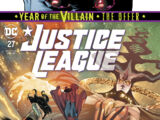 Justice League Vol 4 27