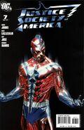 Justice Society of America v.3 7A