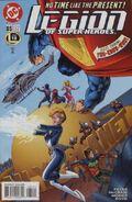 Legion of Super-Heroes Vol 4 85