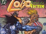 Lobo: Portrait of a Victim Vol 1 1