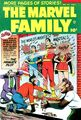 Marvel Family Vol 1 85