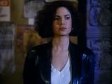 Megan Lockhart (Flash 1990 TV Series)