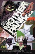 Mother Panic Gotham A.D. Vol 1 4