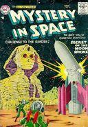 Mystery in Space v.1 36