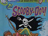 Scooby-Doo Vol 1 121