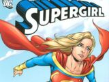 Supergirl: Way of the World (Collected)