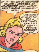 Supergirl Earth-167