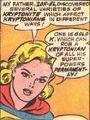 Supergirl Earth-167