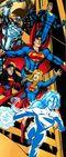 Superman Family 0001