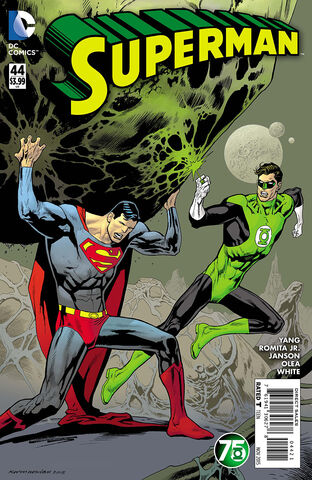 File:Superman Vol 3 44 Green Lantern 75th Anniversary Variant.jpg