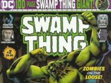 Swamp Thing Giant Vol 2 2