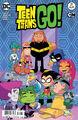 Teen Titans Go! Vol 2 21