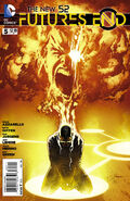 The New 52 Futures End Vol 1 5