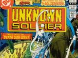 Unknown Soldier Vol 1 263
