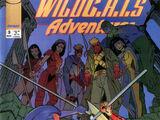 WildC.A.T.s Adventures Vol 1 3
