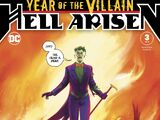 Year of the Villain: Hell Arisen Vol 1 3