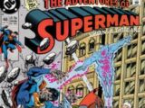 Adventures of Superman Vol 1 466