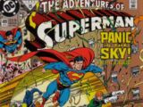 Adventures of Superman Vol 1 489