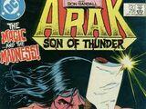 Arak: Son of Thunder Vol 1 29