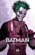 Batman - The Dark Prince Charming Vol 1 2