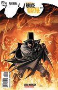 Batman - The Return of Bruce Wayne Vol 1 2