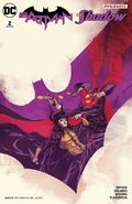 Batman The Shadow Vol 1 2