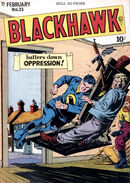 Blackhawk Vol 1 23