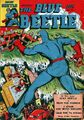 Blue Beetle Vol 1 33