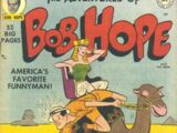 Adventures of Bob Hope Vol 1 5