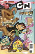 Cartoon Network Action Pack Vol 1 8