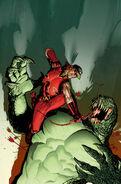 DC Universe Presents Vol 1 17 Textless