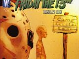 Friday the 13th: Pamela's Tale Vol 1 2