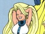 Dorcas Leigh (New Earth)