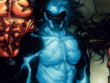 Salvador Joel Alonday (Wildstorm Universe)