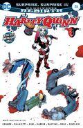 Harley Quinn Vol 3 25