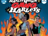 Harley Quinn and Her Gang of Harleys Vol 1 3