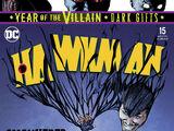 Hawkman Vol 5 15