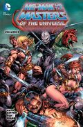 He-Man and the Masters of the Universe Vol. 3 TPB