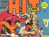 Hit Comics Vol 1 19