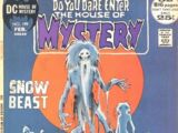 House of Mystery Vol 1 199