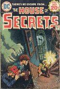 House of Secrets v.1 126